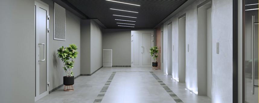 Про лифтовое оборудование в наших жилых комплексах